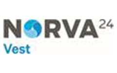 Logo Norva 24 Vest AS