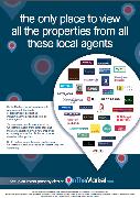Agent logos ad