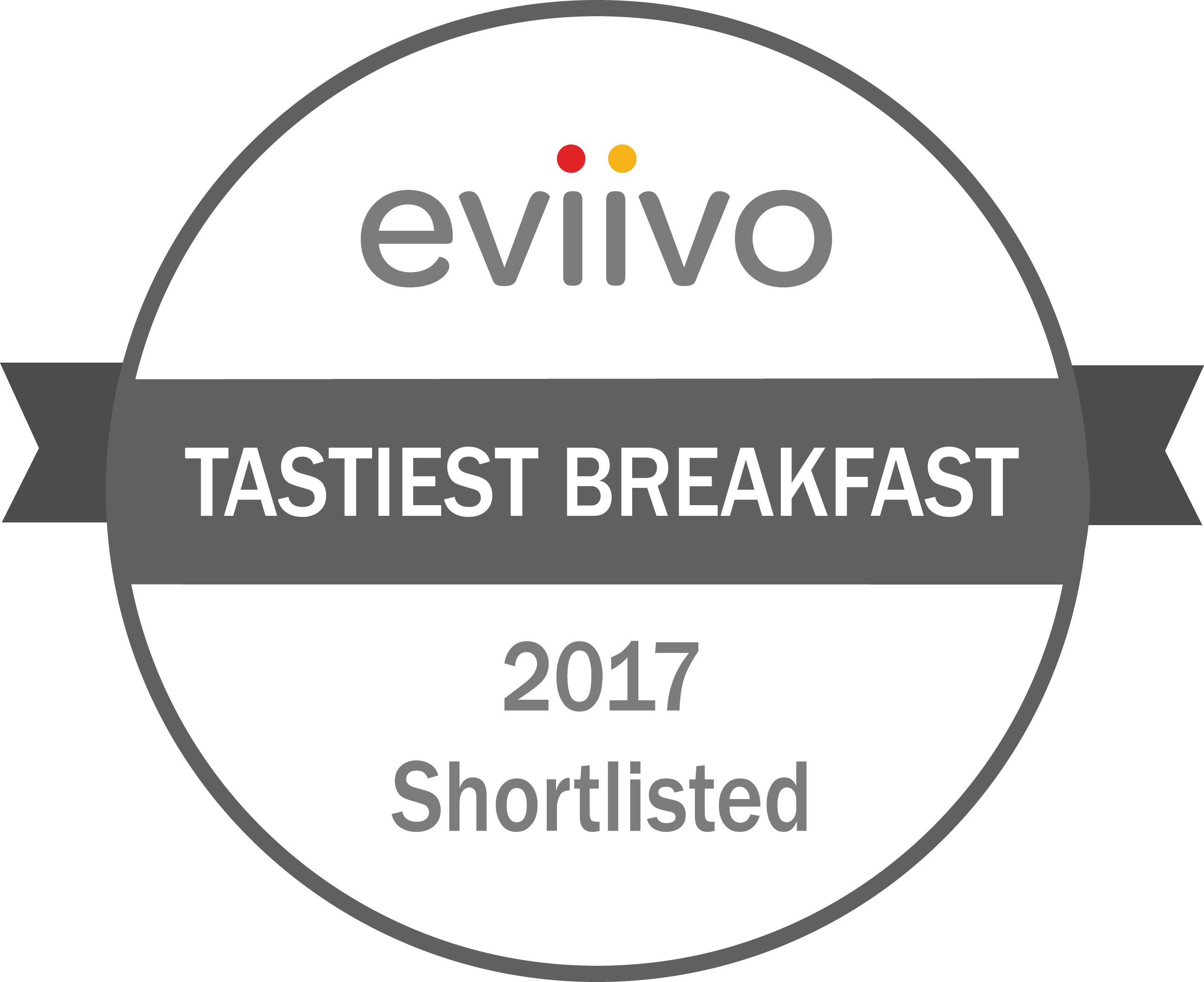 eviivo awards 2017 shortlist