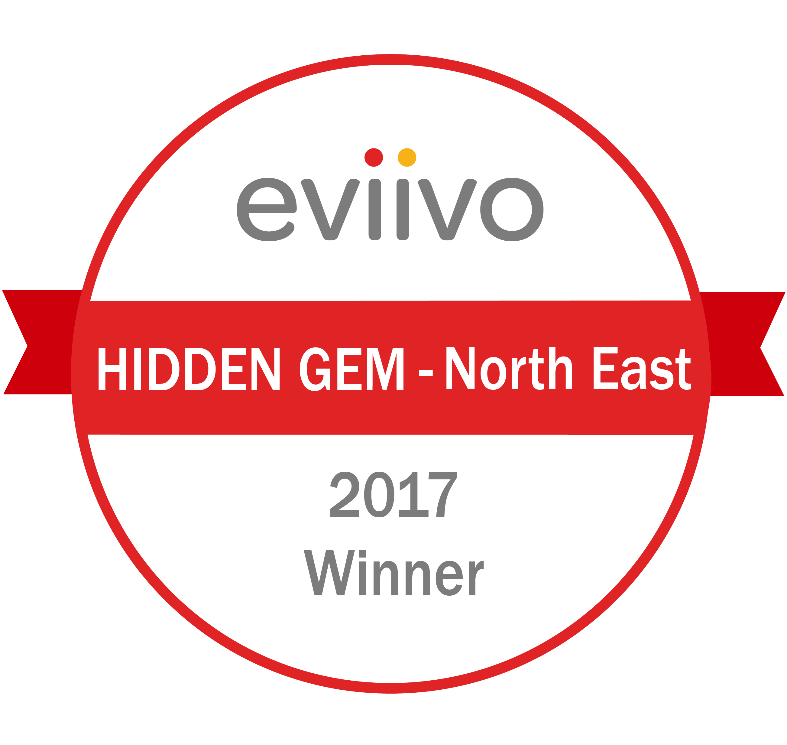 eviivo awards 2017 winner