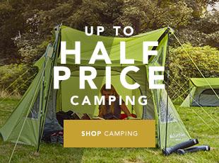 Half Price Camping