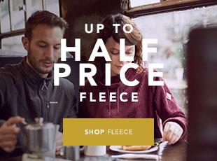 Half price fleece