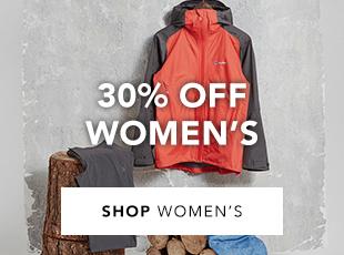 30% Womens