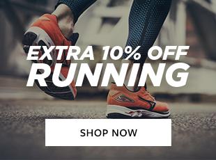 40% off Footwear