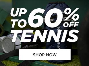 60% Off Tennis