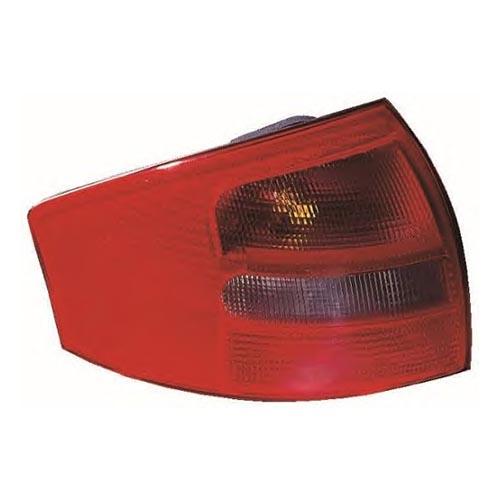 Achterlicht links Audi A6 S6 4.2