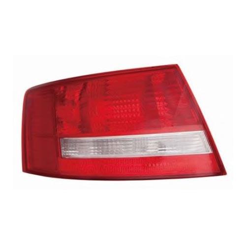 Achterlicht links Audi A6 2.0 2.4 2.7 2.8 3.0 3.1 4.2