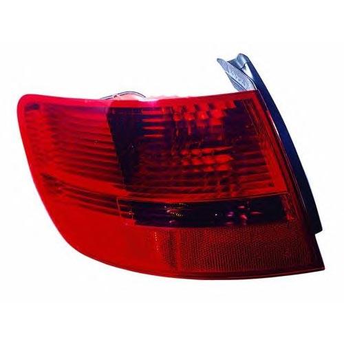 Achterlicht rechts-buiten Audi A6 Avant 2.0 2.4 2.7 2.8 3.0