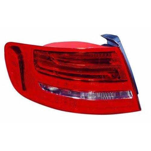 Achterlicht links-buiten Audi A4 Allroad 2.0 3.0
