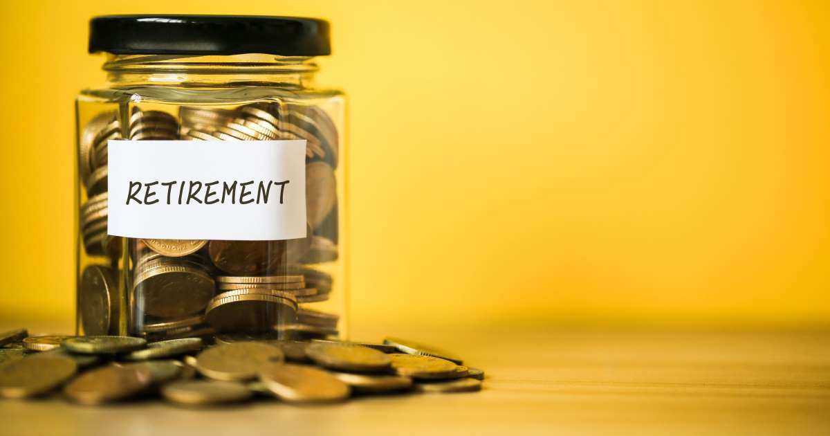 Build A Secure Retirement Fund