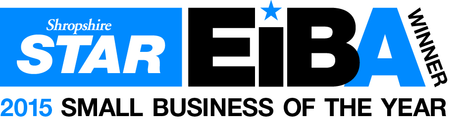 Cooking Marvellous 2015 EIBA Small Business of the Year