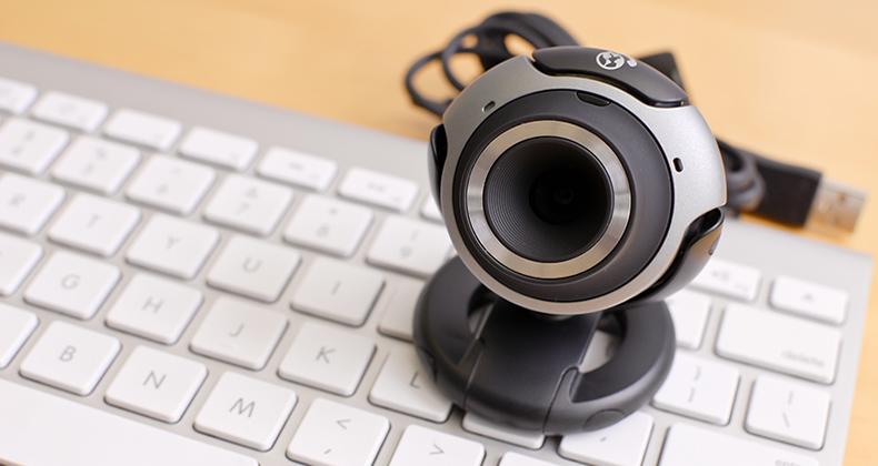 9 millones de cámaras web son vulnerables. Mira si la tuya está en la lista
