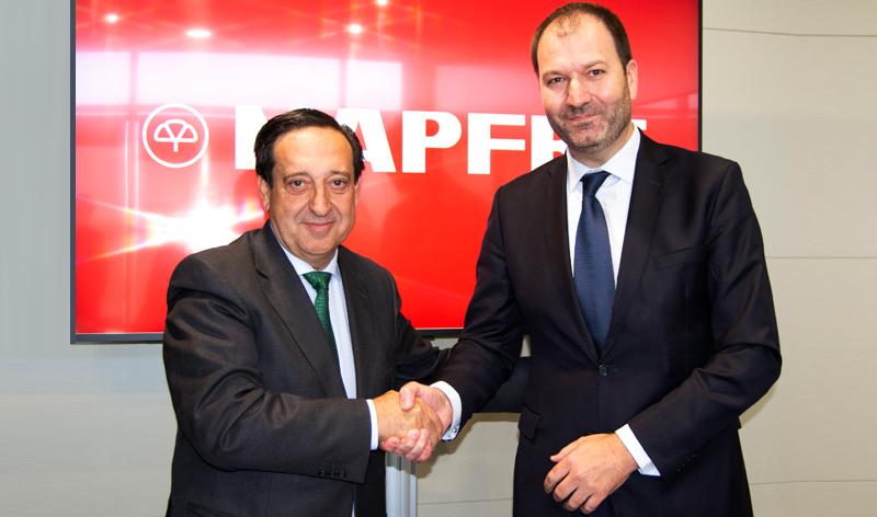 MAPFRE firma un acuerdo de colaboración con la Confederación Española de Autónomos (CEAT)