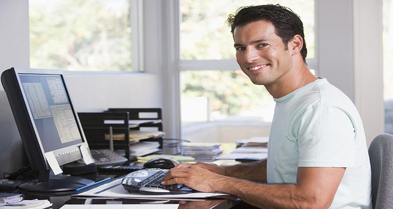 Ahorra tiempo y energía en tu ordenador