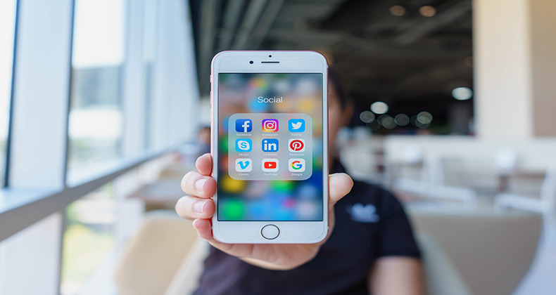 Las Apps más populares en España