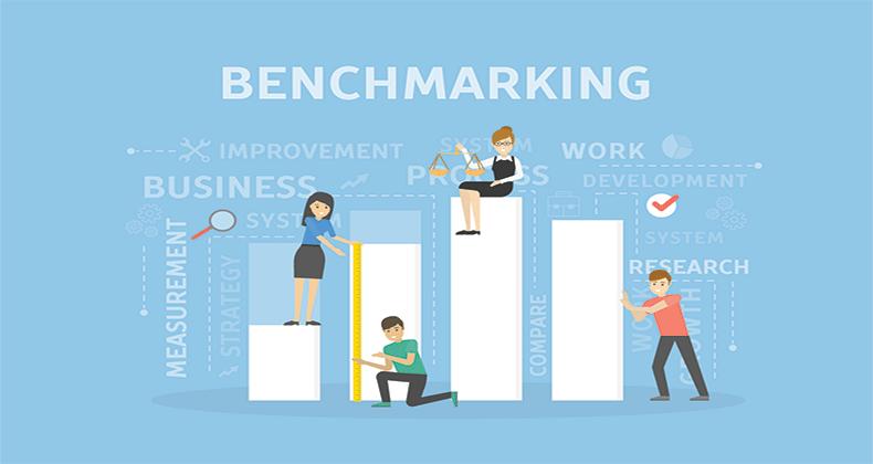 Utiliza el Bechmarking para mejorar y hacer crecer tu empresa