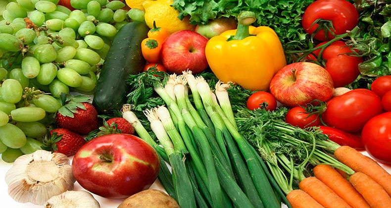 Bruselas abre la convocatoria de ayudas para la promoción de productos agrícolas en 2019