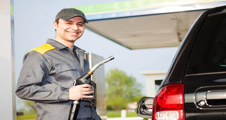 Cuándo puedes deducir el gasto en gasolina