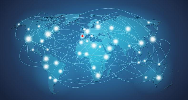 MAPFRE lanza un servicio para apoyar la internacionalización de las PYMES españolas