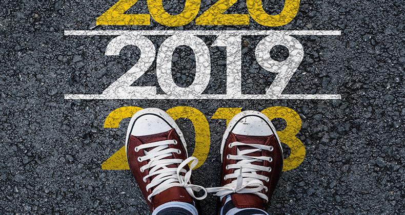 +A te desea un 2019 lleno de éxitos personales y profesionales