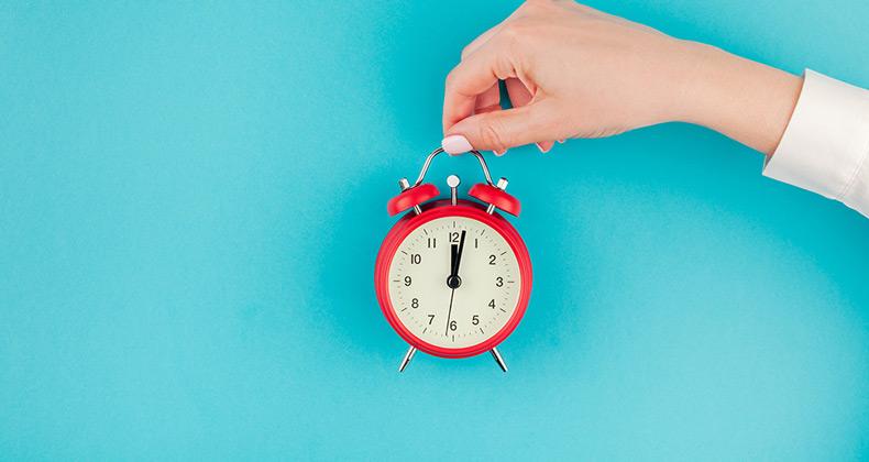 La regla de las 5 horas que convierte a la gente común en personas exitosas