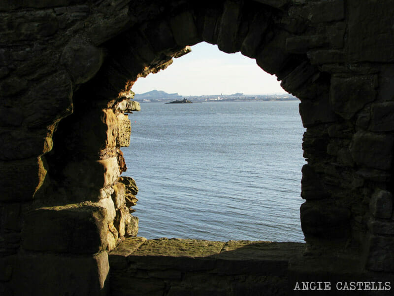 Visitar Inchcolm Island desde Edimburgo excursion