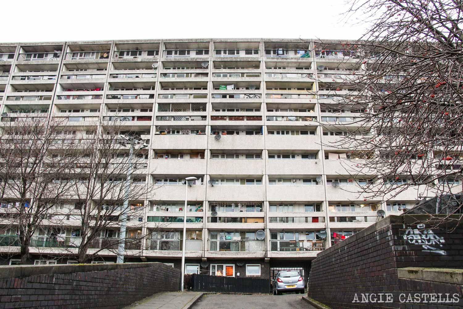 Visitar The Shore, en el barrio de Leith - Banana Flats