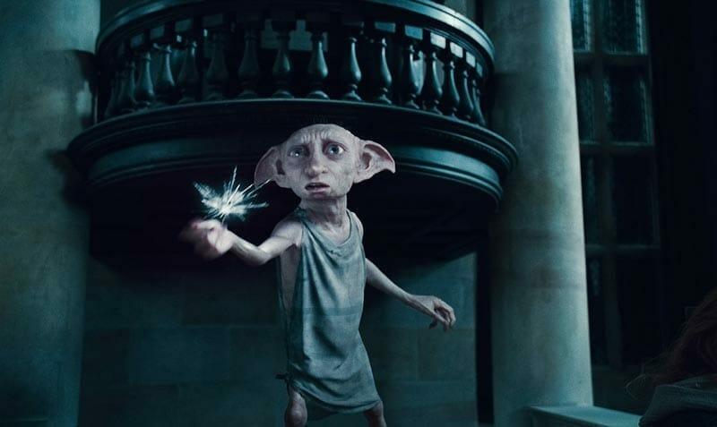 Monstruos-criaturas-mitologia-Escocesa-Dobby-elfo-Harry-Potter