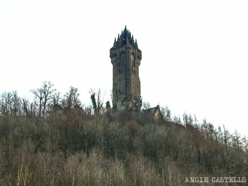 Excursion Glasgow Lago Lomond y Aberfoyle Wallace Monument