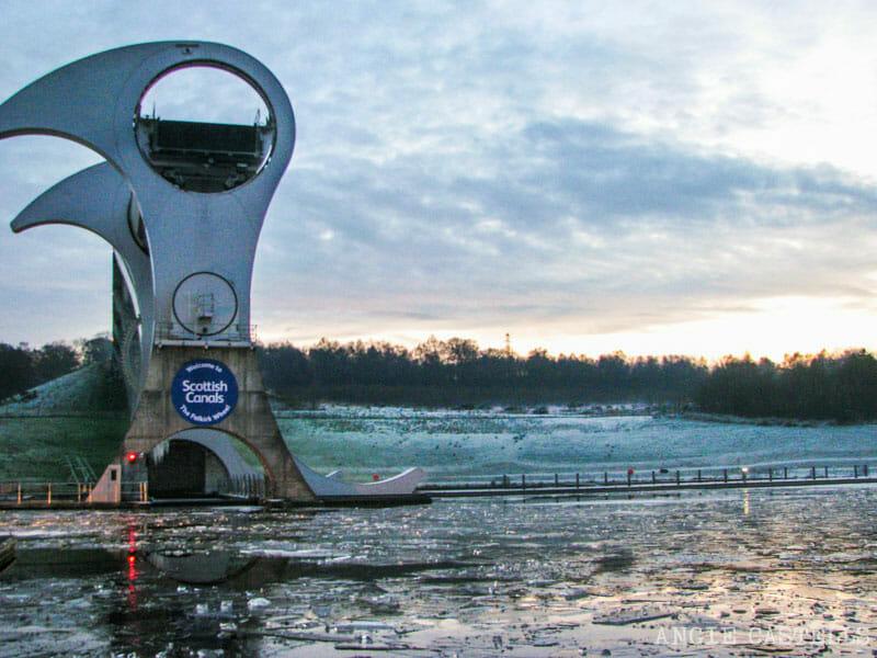 Excursion Glasgow Lago Lomond y Aberfoyle Falkirk Wheel