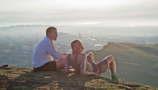 Edimburgo en el cine
