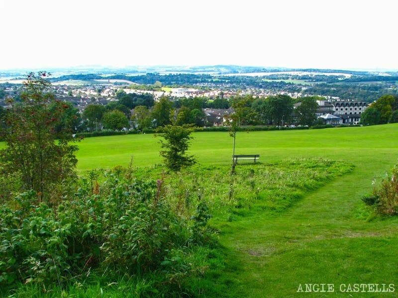 Visitar Corstorphine Hill y torre de Corstorphine Edimburgo