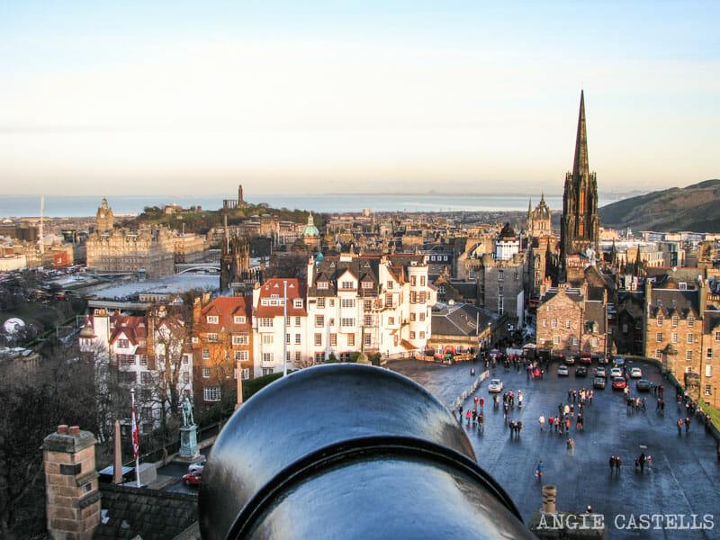 Visitar-castillo-Edimburgo-curiosidades-Edinburgh-Castle