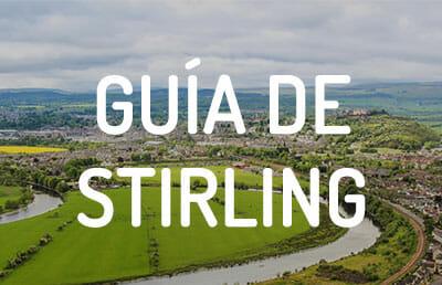 Guía de Stirling - Qué ver y hacer