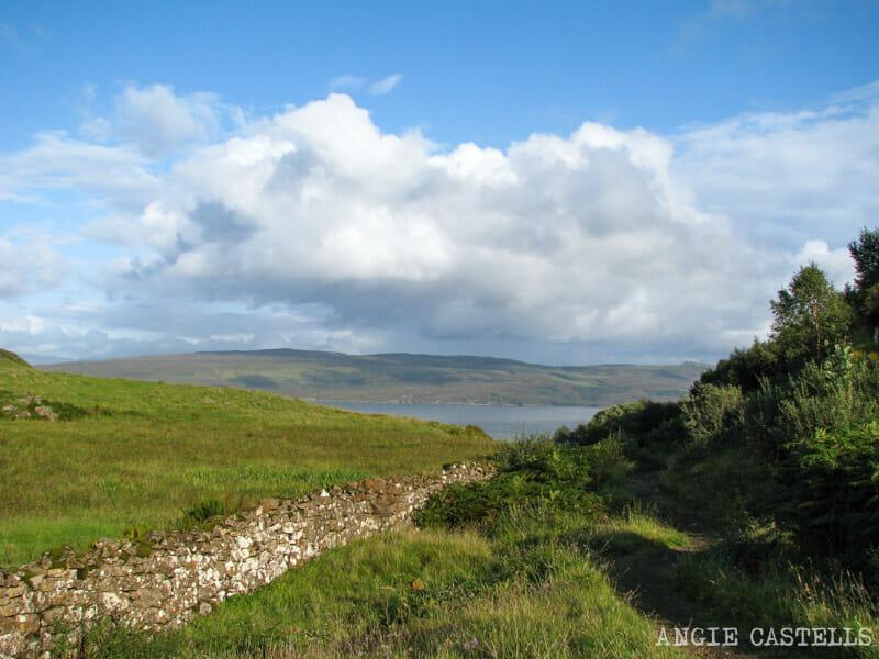 Visitar Portree Isla de Skye Excursion