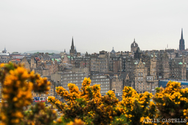 El tiempo en Escocia a lo largo del año y cómo lidiar (y disfrutar) con él