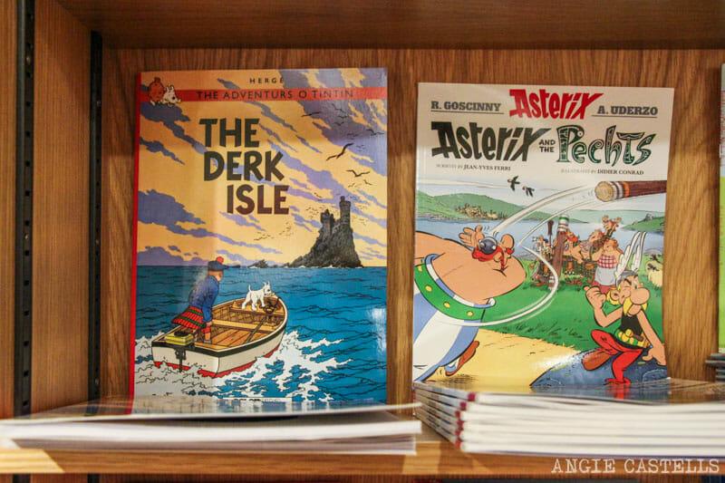 Diccionario-de-Escoces-Asterix-Tintin-800