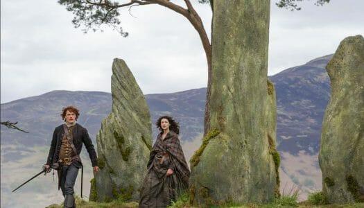 Ruta por los escenarios de Outlander en Escocia