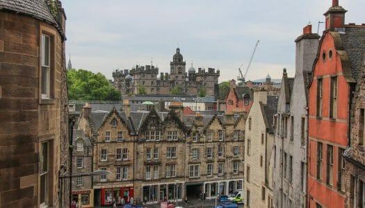 George Heriot, el colegio de Edimburgo que inspiró Hogwarts