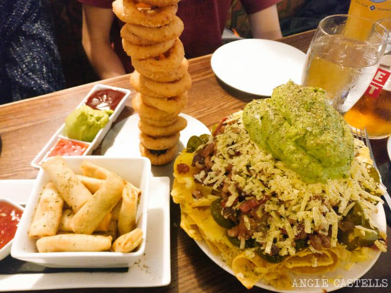 Dónde comer en Edimburgo - The Auld Hoose