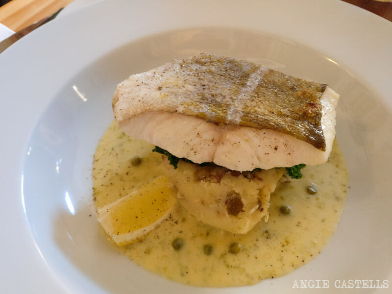 Donde comer en Edimburgo mejores restaurantes Blonde
