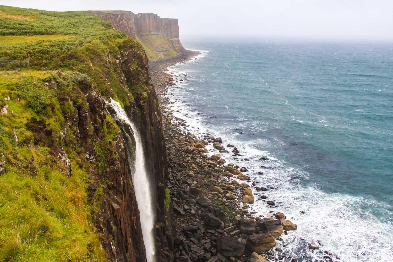 Razones para visitar Escocia una vez en la vida