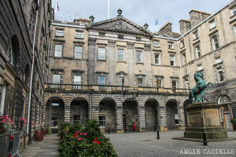 Tour por The Real Mary Kings Close Edimburgo Royal Mile