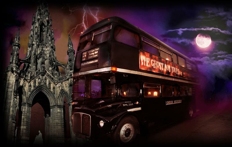 Tours-fantasmas-Edimburgo-Ghost-Bus-Tours