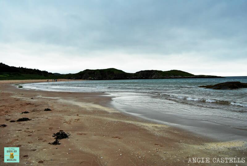 Rincones secretos Escocia Gairloch 2