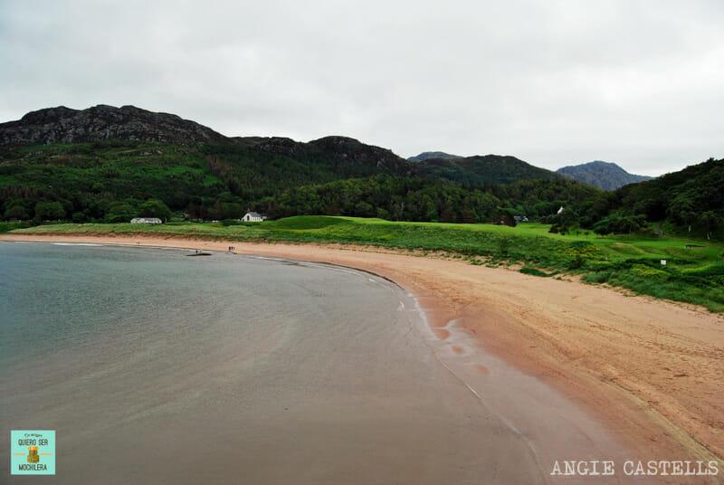 Rincones secretos Escocia Gairloch