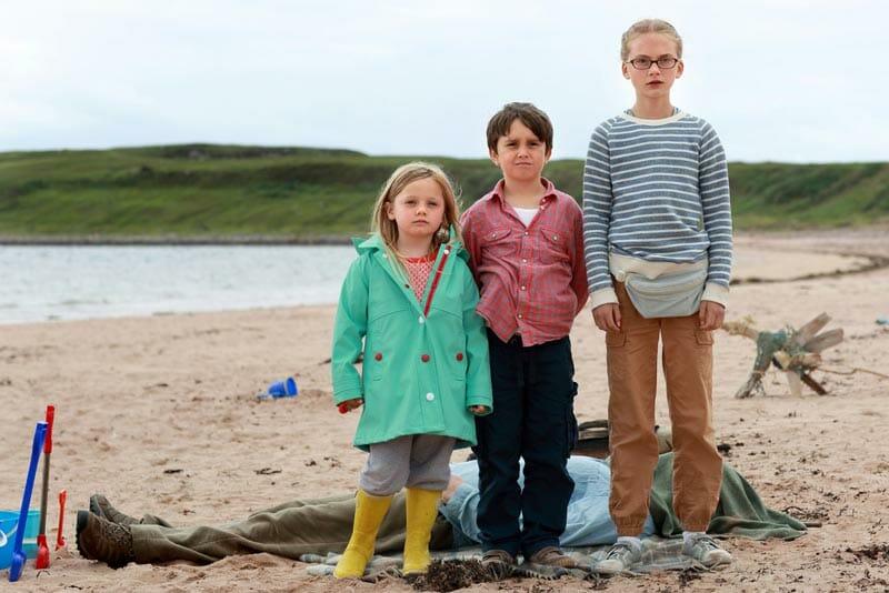 Películas rodadas en Escocia: Último verano en Escocia