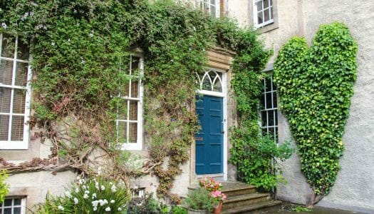 10 rincones de Edimburgo que vale la pena conocer