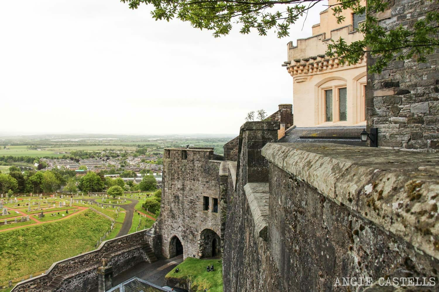 Visitar-castillo-de-Stirling-Curiosidades-Stirling-Castle