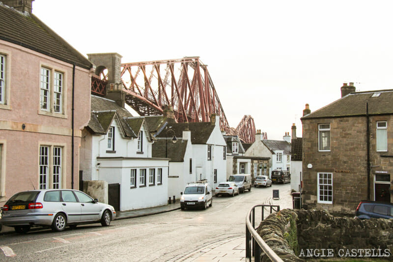 Cruzar-puentes-Forth-desde-Queensferry-Excursion-desde-Edimburgo